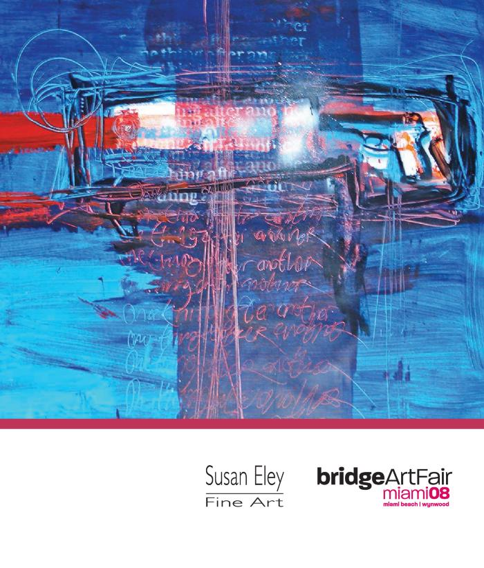 Bridge Art Fair 2008