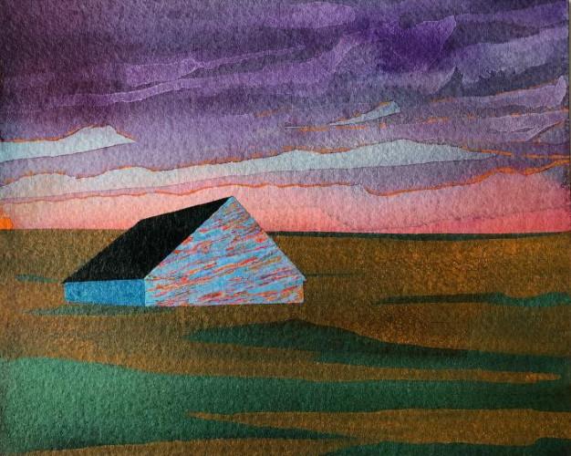 Beacon by James Isherwood