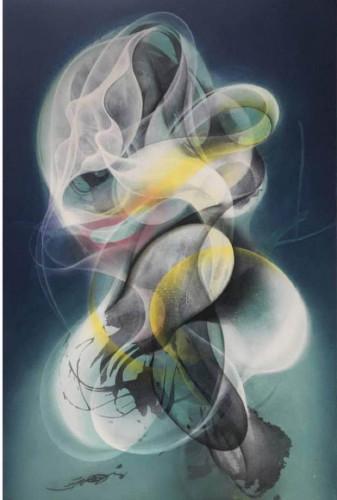Illusion  by Jongwang Lee