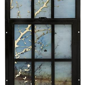 Saltwater Window by Tracy Silva Barbosa