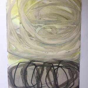 Atmospheric Study 11 by Rachelle Krieger