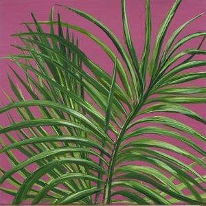 Tropical Study 3 by Allison Green