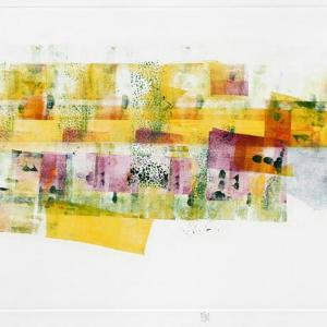 Frank Lloyd Wright by Karin Bruckner