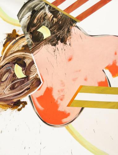 Untitled 18 by Carlos Puyol
