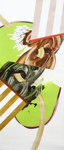 Untitled 26 by Carlos Puyol
