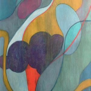 Jet Stream by Liane Ricci