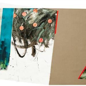 Untitled 5 by Carlos Puyol