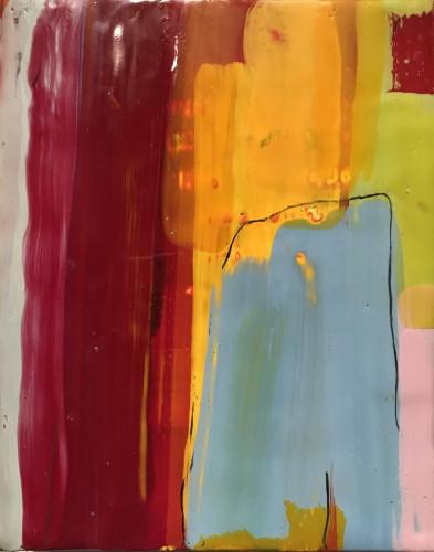 Navigating 6 by Lisa Pressman