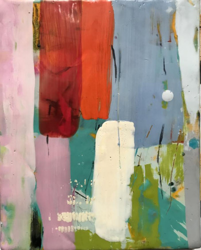 Navigating 3 by Lisa Pressman