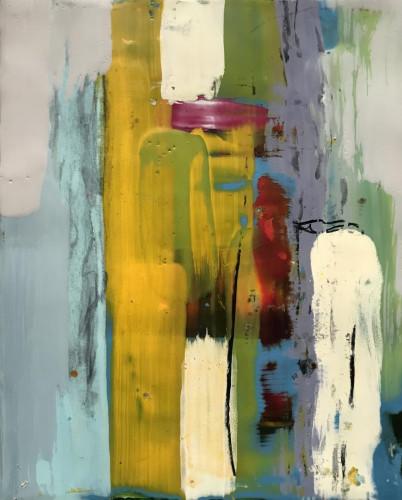 Navigating 4 by Lisa Pressman