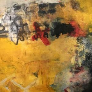 Making It Stop 1 by Lisa Pressman