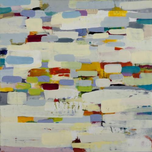 Hidden Spaces 6 by Lisa Pressman