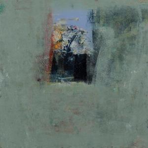 The Gray by Lisa Pressman
