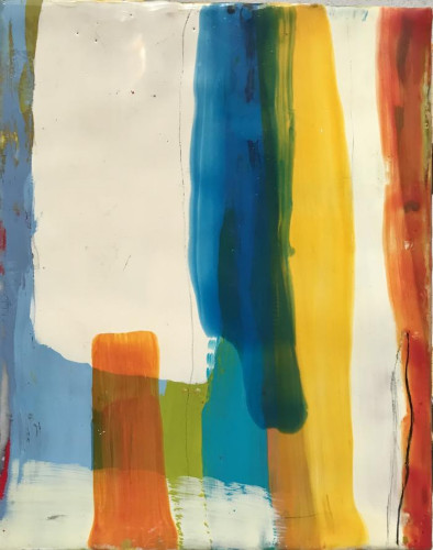 Navigating 1 by Lisa Pressman