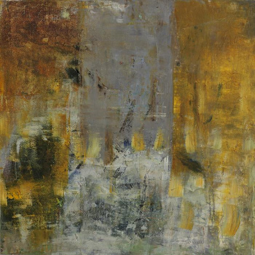 Seeking Solace by Lisa Pressman