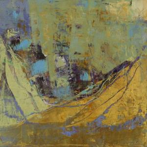 The Glow by Lisa Pressman