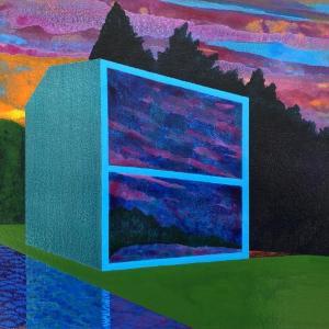 Fragrant Silence by James Isherwood