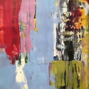 Navigating 14  by Lisa Pressman