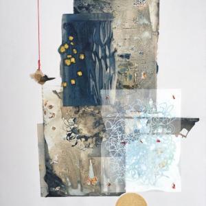 AgainstTheTide by Karin Bruckner