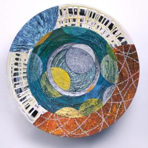 Vessel A by Francie Hester