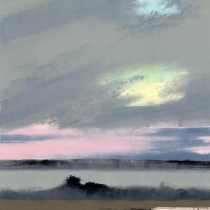A Break in the Clouds by Rachel Burgess