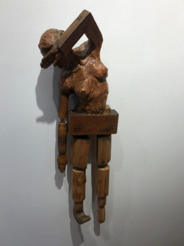 Many Parts Make a Whole by Susan Clinard