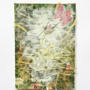 Chasing Butterflies by Karin Bruckner