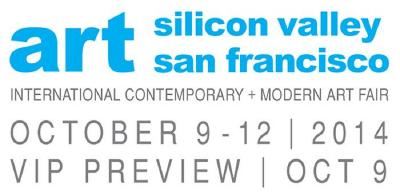 Art Silicon Valley San Francisco