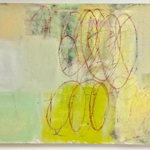 Jade Variations by Ellen Hermanos