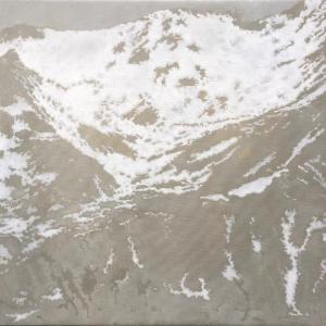 Peaks 01 by Benjamin Guffee