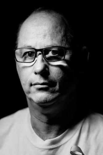 Fred Guttenberg by Jeff Vespa