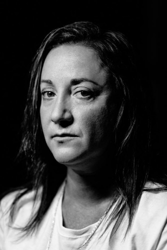 Lori Alhadeff by Jeff Vespa