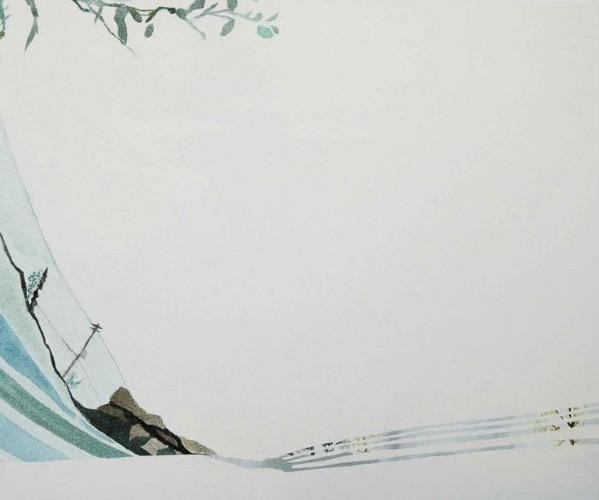 Missing Hut by Vivian Kahra