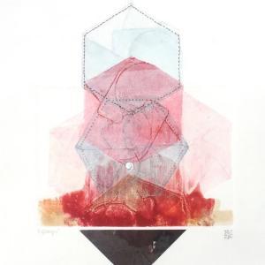 Cliff Hanger by Karin Bruckner