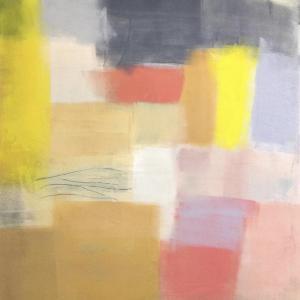 Mid Century 1 by Ellen Hermanos