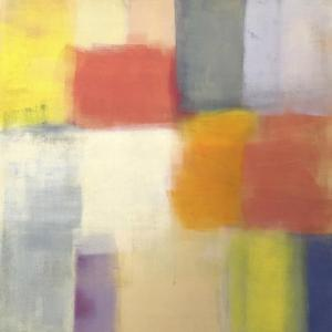 Mid Century 2 by Ellen Hermanos