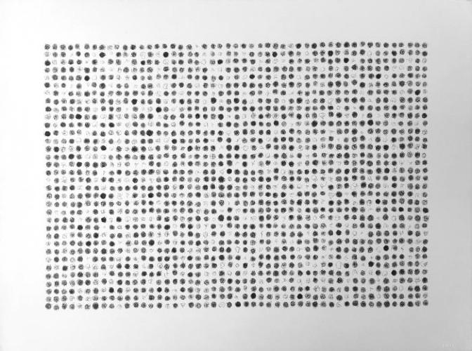 Untitled (Requiem) by Mahmoud Hamadani