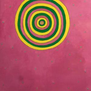 Orbit by David Reisman