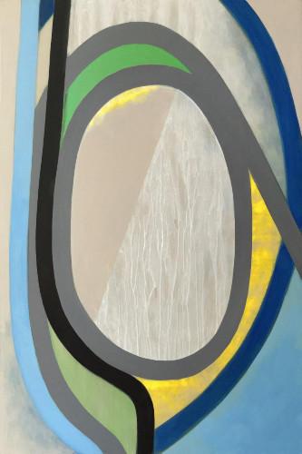 Twist Route by Liane Ricci