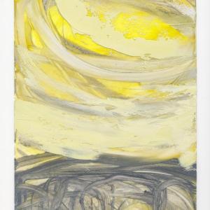 Atmospheric Study 9 by Rachelle Krieger
