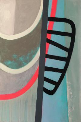 The Bridgekeeper by Liane Ricci