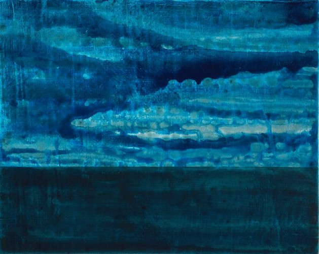 The Sea by James Isherwood