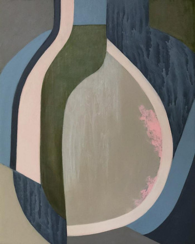 The Rumbling by Liane Ricci