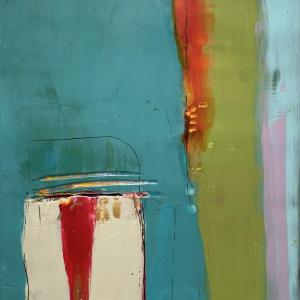 Navigation 2 by Lisa Pressman