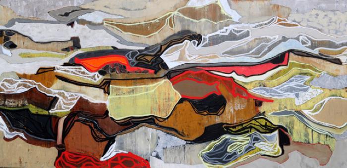 Garstin Trail  by Chase Langford