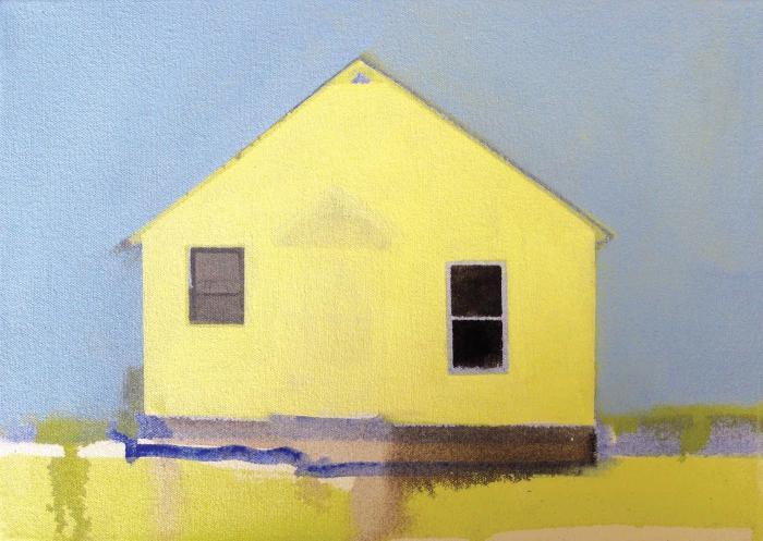Glorious Land by Amy Greenan