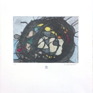TumbleWeed 04 by Karin Bruckner