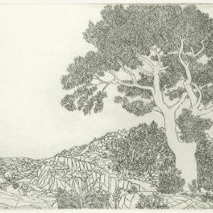 Landscape No. 2 by Michael Eade