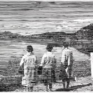 Three Women by Charles Buckley