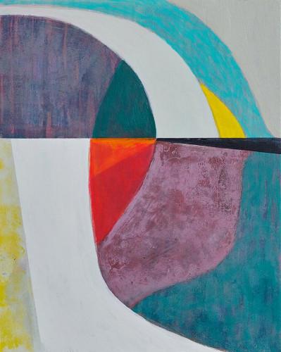 Tumble by Liane Ricci